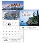 Scenic Canada Wall Calendars